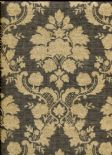 Brocade Wallpaper 2601-20858 By Brewster Fine Decor